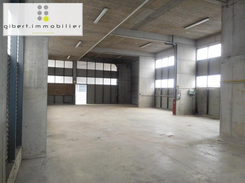 Location local commercial Le puy en velay 750€ HT/HC - Photo 9