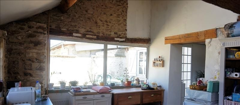 Sale house / villa Longnes 198000€ - Picture 6