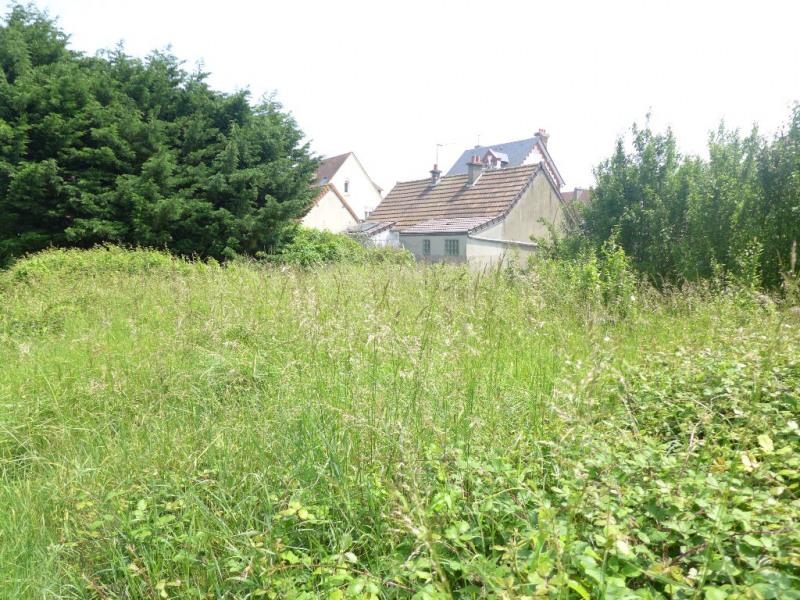 Vente terrain Ouistreham 129000€ - Photo 1