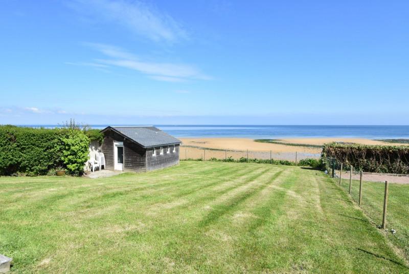 Vente maison / villa Grandcamp maisy 399000€ - Photo 4