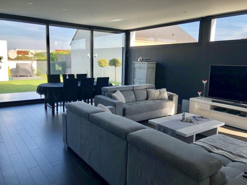 Vendita casa Houilles 990000€ - Fotografia 2