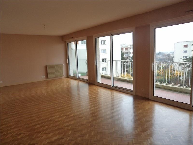Produit d'investissement appartement Cholet 133750€ - Photo 3