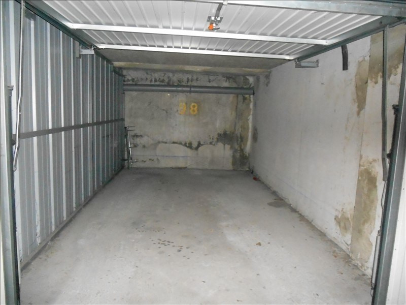 Vente parking Troyes 13500€ - Photo 1