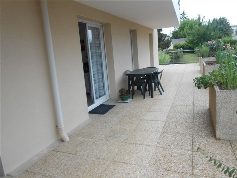 Vente appartement Niort 127200€ - Photo 7