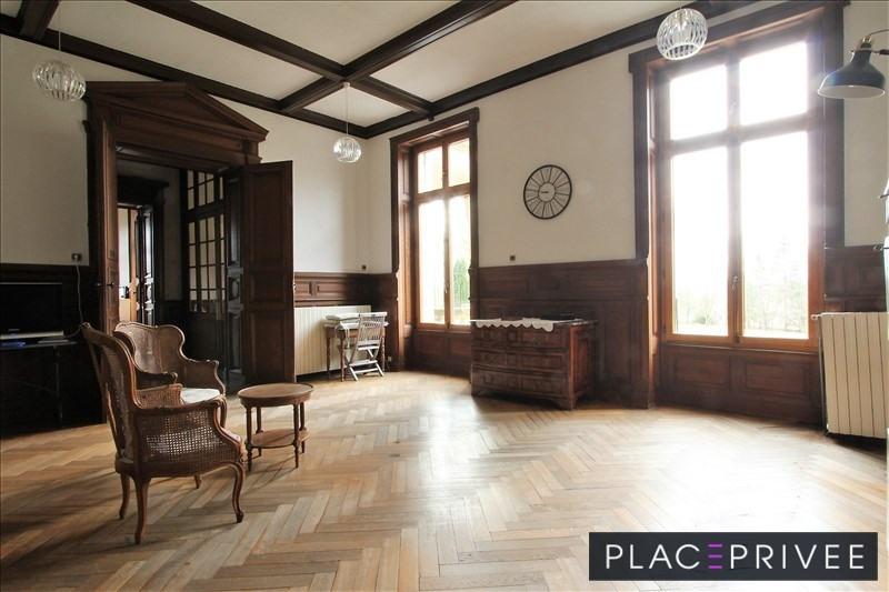 Deluxe sale private mansion Vosges 495000€ - Picture 6