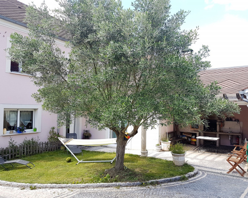 Vente maison / villa Montmagny 680 000€ - Photo 1