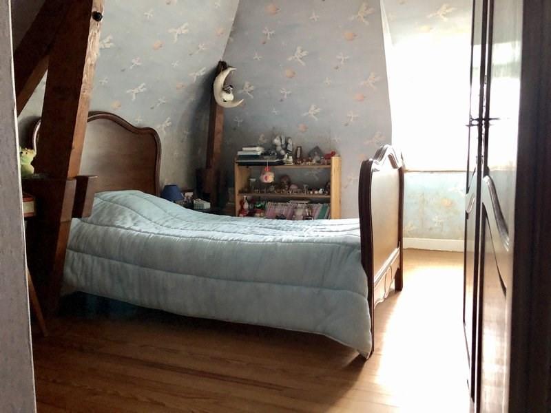Sale house / villa Aunay sur odon 265000€ - Picture 9