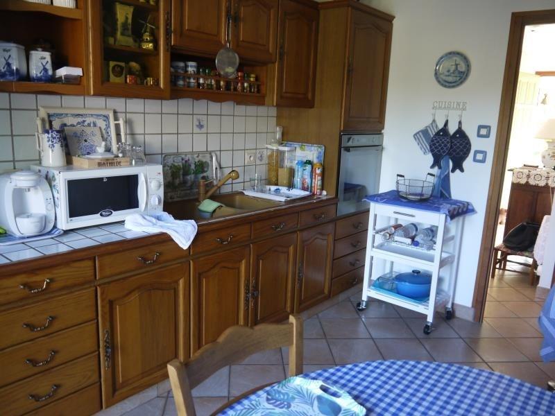 Vendita casa Dammartin en serve 248000€ - Fotografia 2