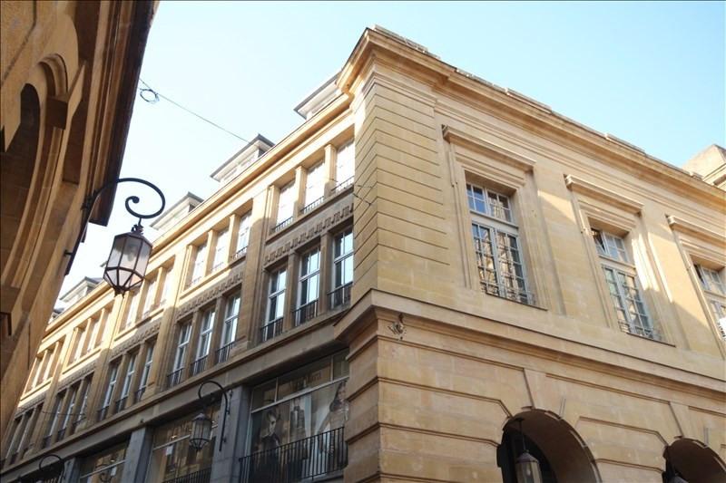 Vendita appartamento Metz 295000€ - Fotografia 3