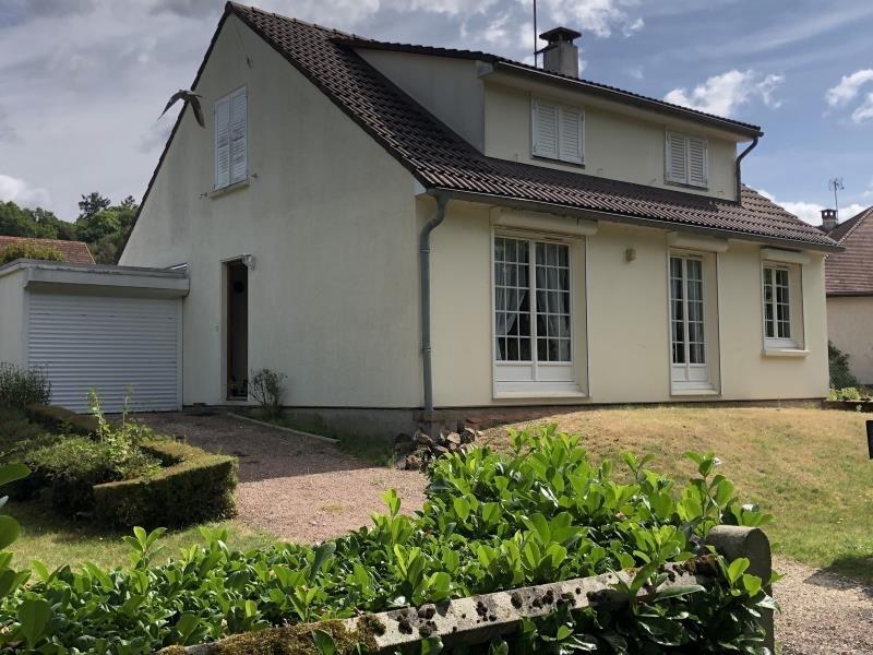 Sale house / villa Toucy 107500€ - Picture 1