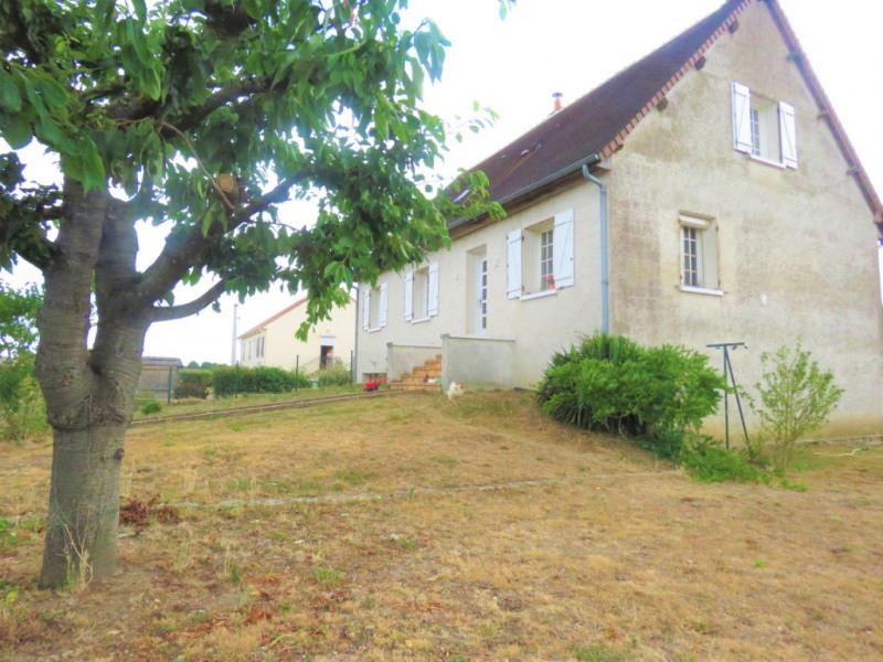 Maison Montoire Sur Le Loir 6 pièce (s) 136 m²
