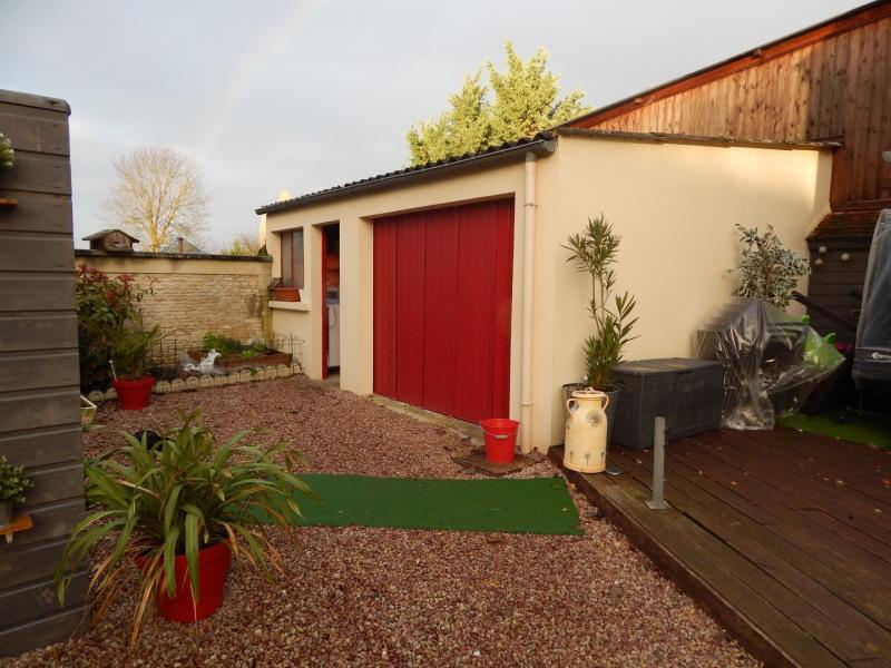 Sale house / villa Falaise 159900€ - Picture 3