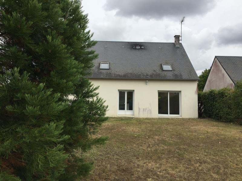 Vente maison / villa Vendome 246000€ - Photo 1