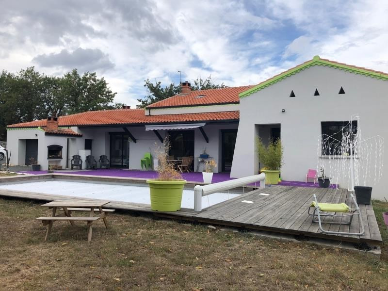 Vente maison / villa Albi 360000€ - Photo 1