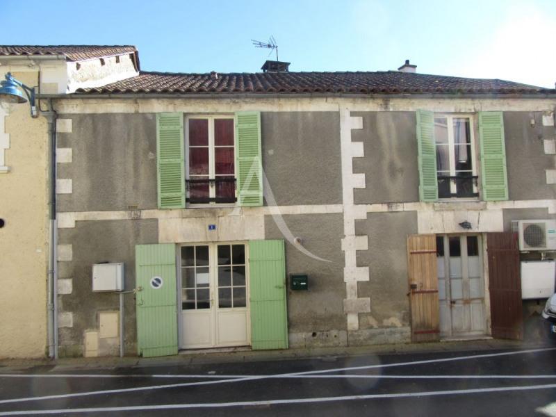 Vente immeuble Agonac 69000€ - Photo 4