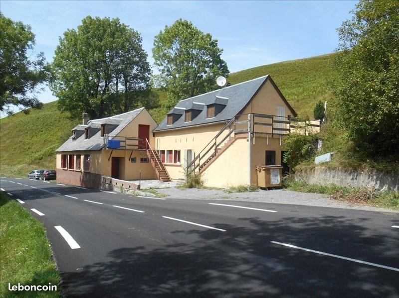 Sale house / villa Loudervielle 162750€ - Picture 1