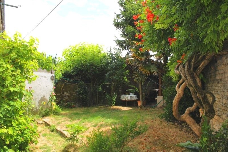 Vente maison / villa Ciré-d'aunis 170000€ - Photo 1
