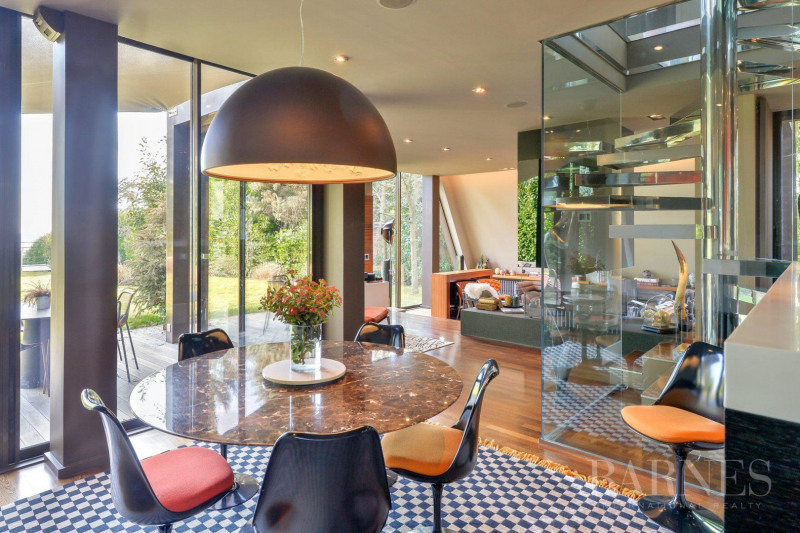 Deluxe sale house / villa Saint-didier-au-mont-d'or 2450000€ - Picture 15