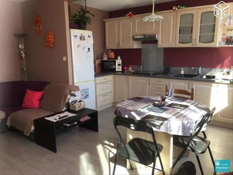Vente appartement Longjumeau 139000€ - Photo 2