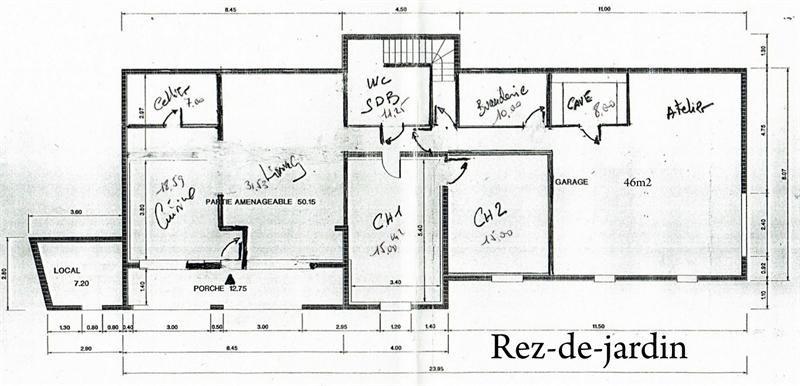 Vente de prestige maison / villa Le canton de fayence 1150000€ - Photo 46