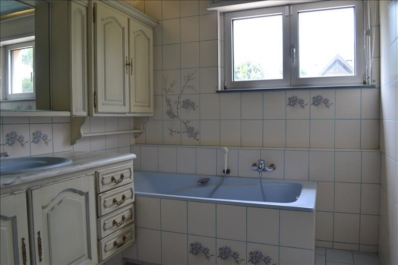 Vente de prestige maison / villa Horbourg-wihr 455000€ - Photo 4