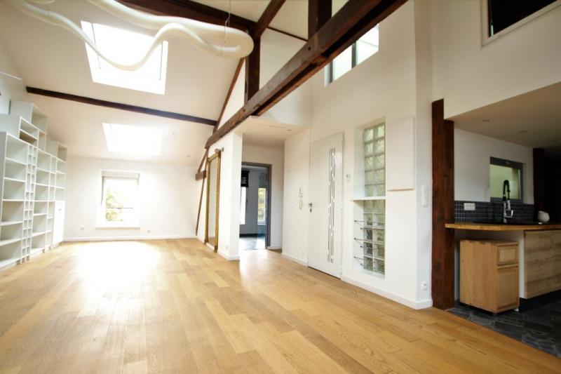 Venta  apartamento Nancy 249000€ - Fotografía 1