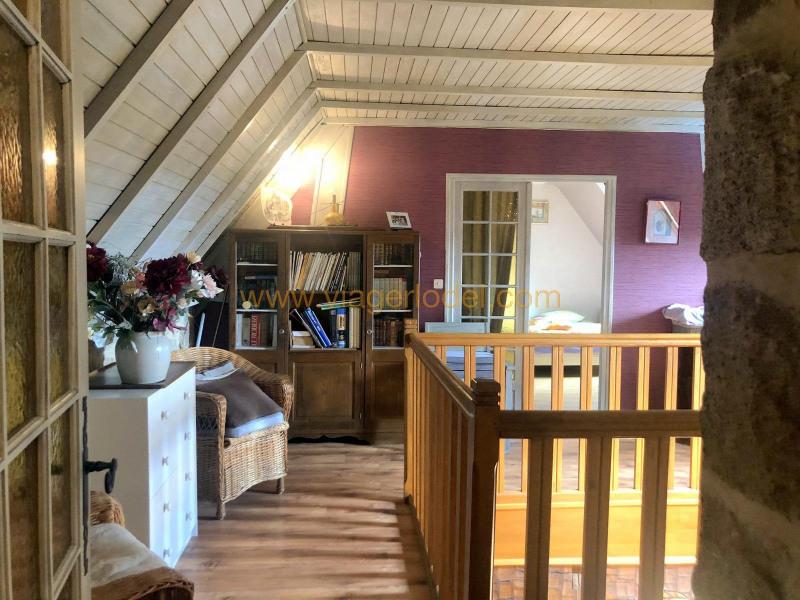 Vendita nell' vitalizio di vita casa Inzinzac-lochrist 172500€ - Fotografia 12