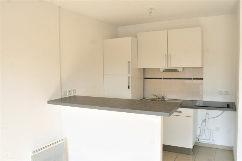 Vente appartement St omer 80000€ - Photo 7