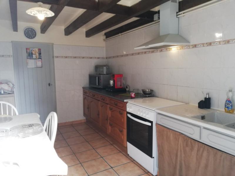 Vente maison / villa Aire sur l adour 171000€ - Photo 6