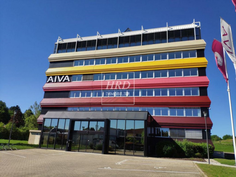 Rental office Landersheim  - Picture 1