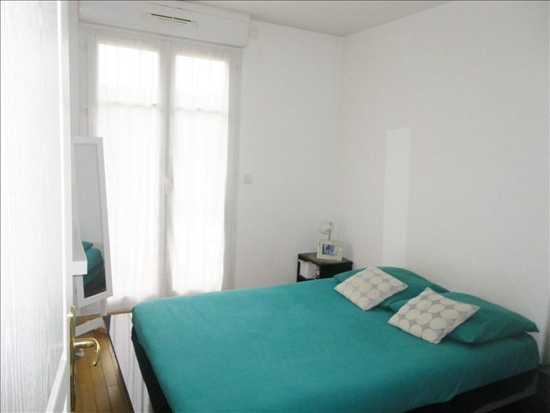 Vente appartement Sannois 278250€ - Photo 5