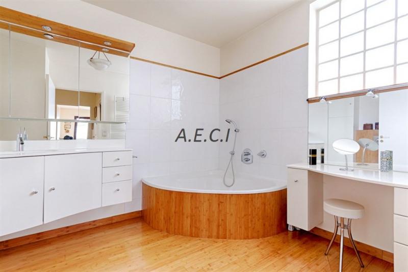 Vente de prestige appartement Asnières-sur-seine 1395000€ - Photo 11
