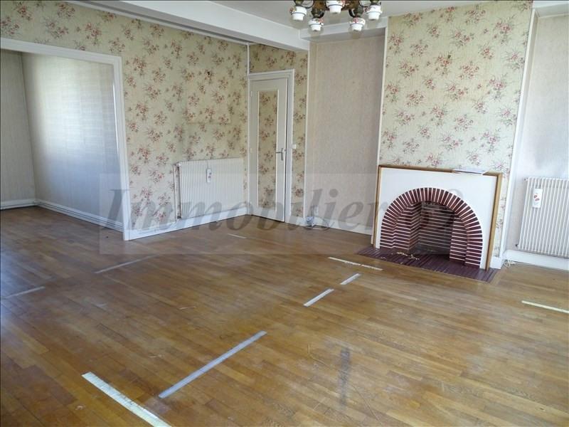 Vente appartement Chatillon sur seine 57000€ - Photo 5