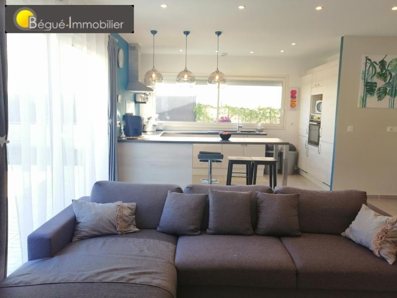 Vente maison / villa Montaigut sur save 322 000€ - Photo 2