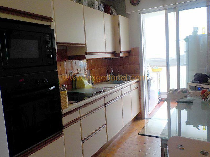 Life annuity apartment Antibes 170 000€ - Picture 9