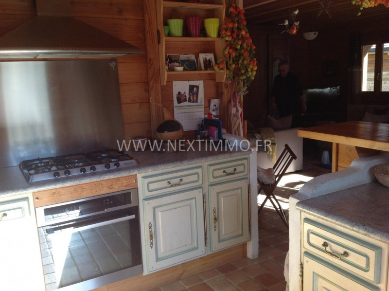 Sale house / villa Valdeblore 390000€ - Picture 5