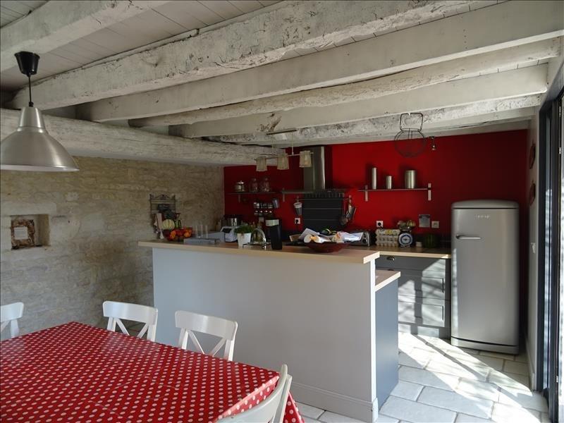Vente maison / villa La creche 310000€ - Photo 4