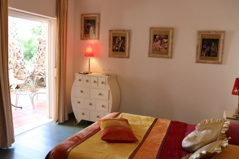Vacation rental house / villa Grimaud 5 000€ - Picture 25