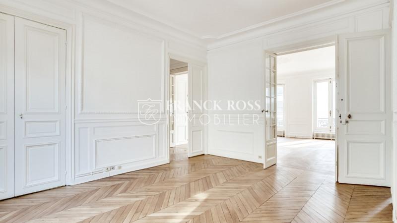 Alquiler  apartamento Paris 8ème 3968€ CC - Fotografía 3