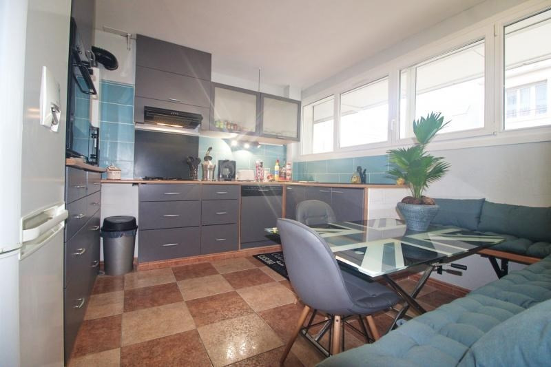 Vente appartement Lorient 165 075€ - Photo 2