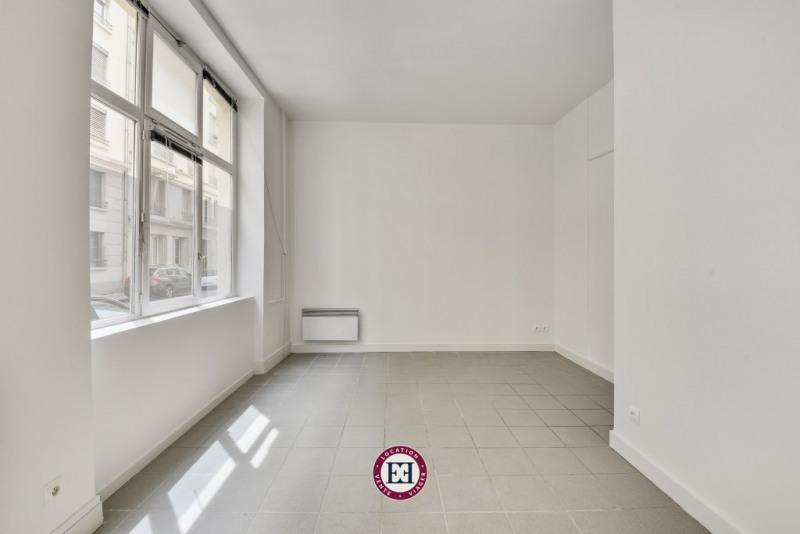 Sale apartment Lyon 6ème 210000€ - Picture 2