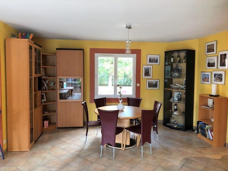 Sale house / villa Libourne 265000€ - Picture 7