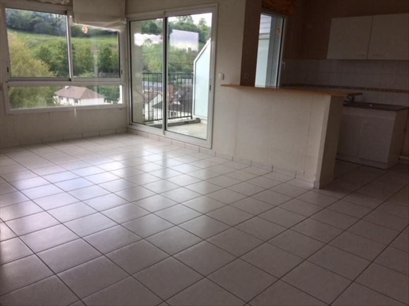 Location appartement Lisieux 560€ CC - Photo 2