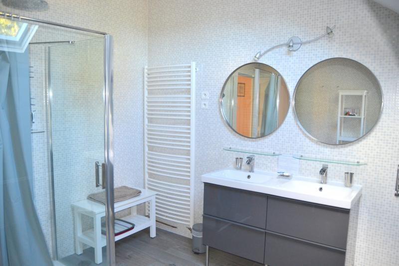 Sale house / villa Mordelles 379235€ - Picture 11