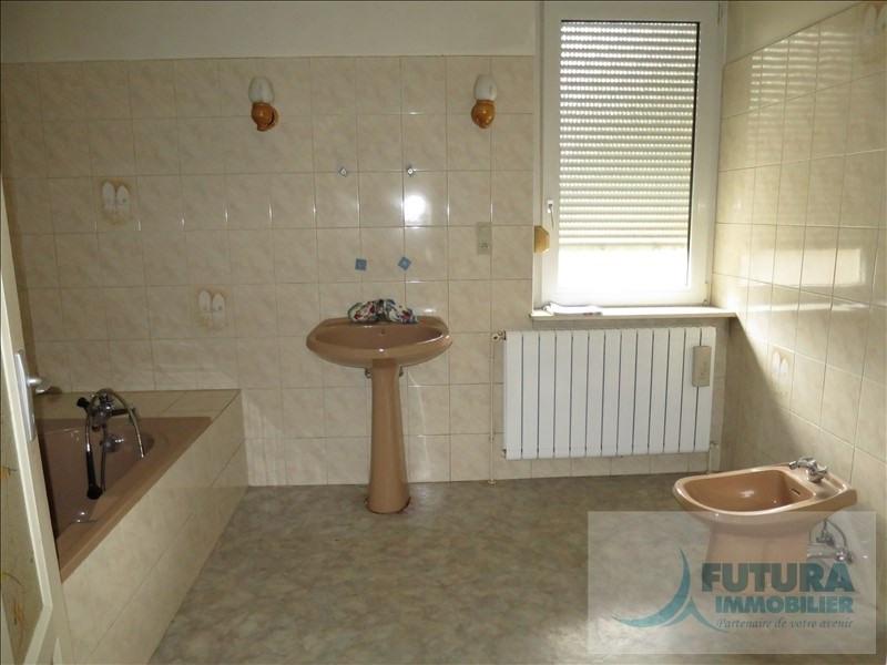 Vente maison / villa Hagondange 170000€ - Photo 4