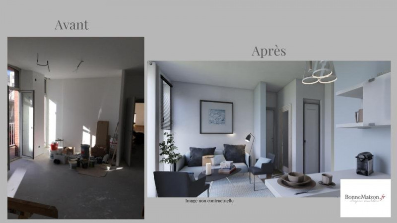 Vente appartement Tarbes 119 365€ - Photo 1