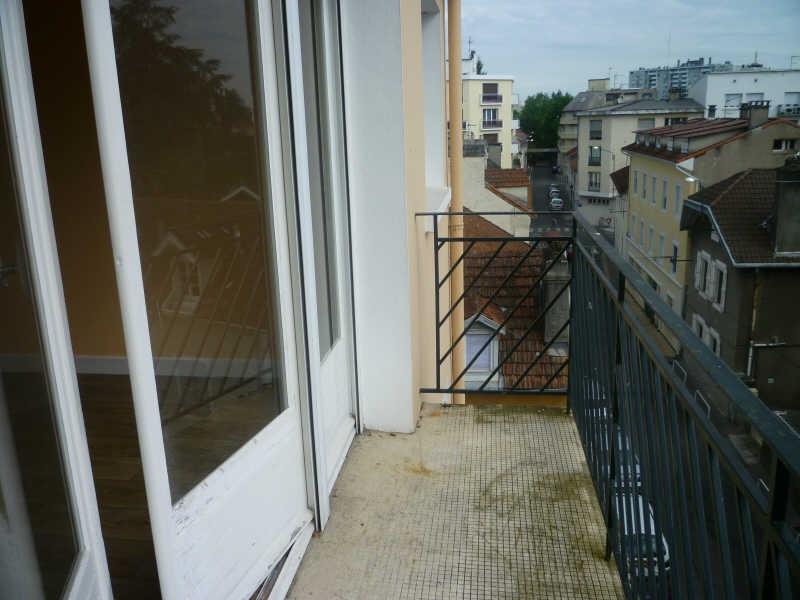 Rental apartment Pau 378€ CC - Picture 2
