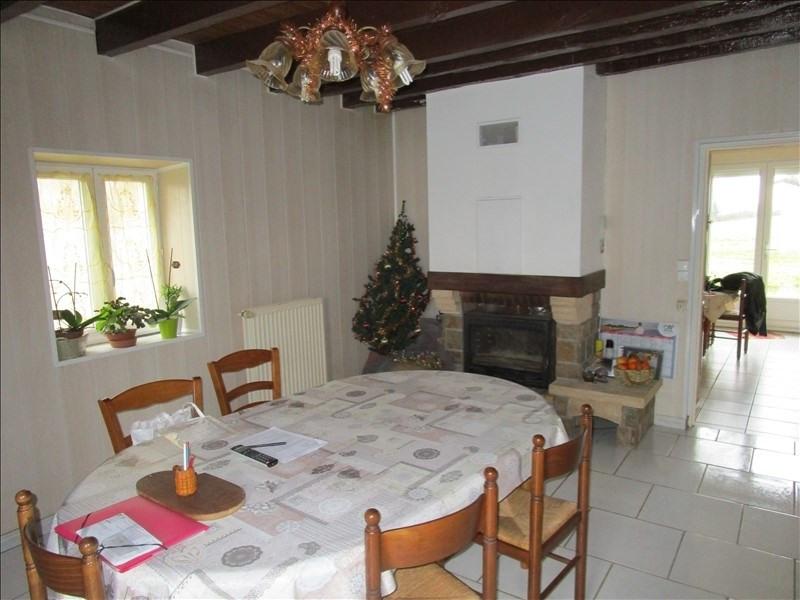 Vente maison / villa Vasles 176800€ - Photo 4