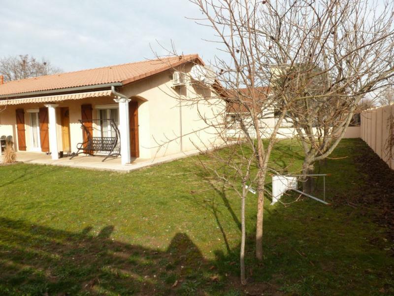 Vente maison / villa Bourgoin jallieu 275000€ - Photo 13