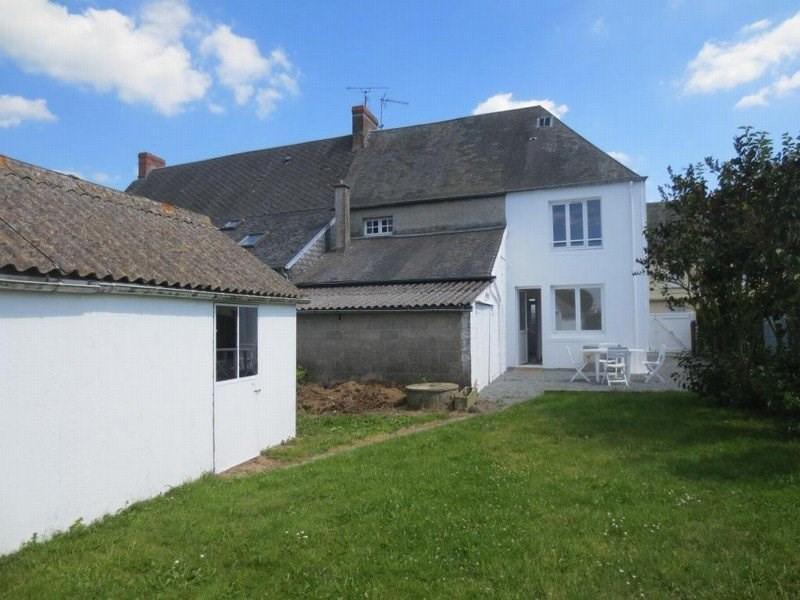 Vente maison / villa Gavray 85000€ - Photo 7